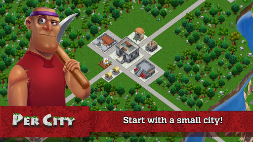 PerCity - The Persian City  {cheat|hack|gameplay|apk mod|resources generator} 1
