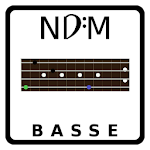 NDM - Bass (Learning to read musical notation) 5.7