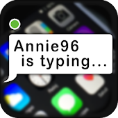 Annie96 is typing