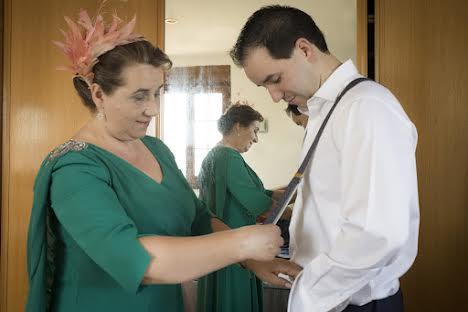 婚禮攝影師Vanessa Pereira(vanobanano)。26.02.2020的照片