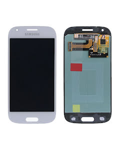 Galaxy Ace 4 Display Digitizer White