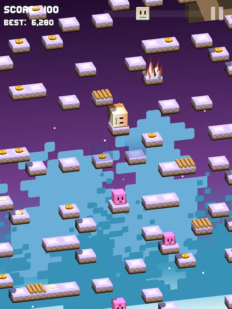 Super Drop Land Screenshot 10