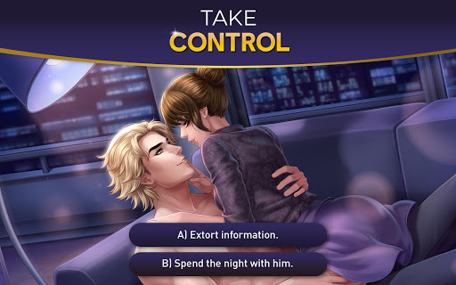 Is It Love? Gabriel - Virtual relationship game apkpoly screenshots 8