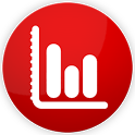 Call Message Data Counter icon
