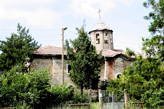 Photo: Day 88 - Old Church in the Village of Butovo #2