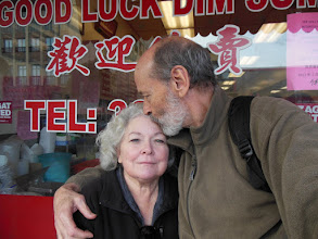 Photo: At Good Luck Dim Sum in new Chinatown (Richmond)