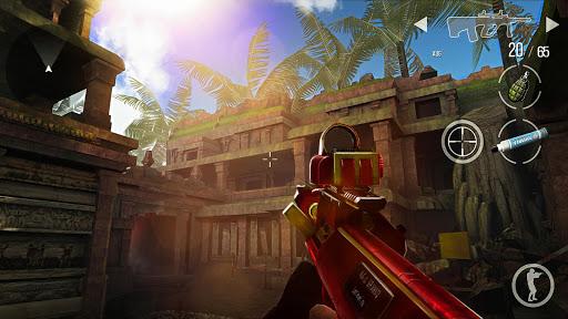 Modern Strike Online: PRO FPS  trampa 9