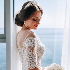 Wedding photographer Liliya Kienko (LeeKienko). Photo of 01.10.2018