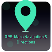 GPS, Maps Navigation & Directions