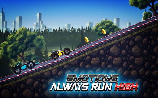 Fast Cars: Formula Racing Grand Prix screenshot 5