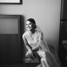 Wedding photographer Pavel Petrov (pavelpetrov). Photo of 16.09.2018