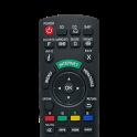 Remote Control For Panasonic icon