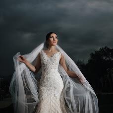 Fotógrafo de bodas Kemran Shiraliev (kemran). Foto del 14.08.2017