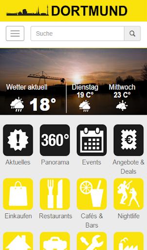 CITYGUIDE Dortmund
