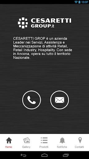 Cesaretti Group