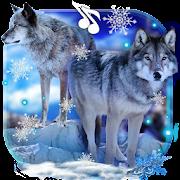 Wolves Winter