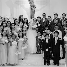 Wedding photographer Aryz Varias (varias). Photo of 11.12.2014