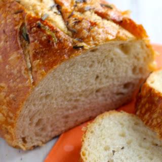 Rosemary Bread (Romano's Macaroni Grill Copycat Recipe)