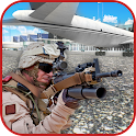 Airport Military Rescue Ops 3D icon