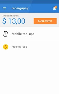 RecargaPay: Top up your mobile screenshot 6