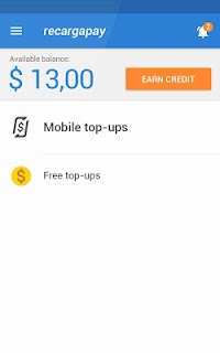 RecargaPay: Top up your mobile screenshot 06