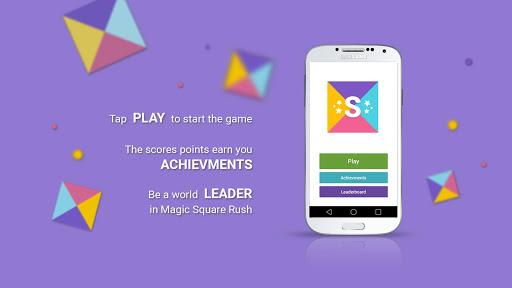 Magic Square Rush FREE