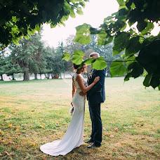 Wedding photographer Marina Fedosova (Vampiria). Photo of 12.09.2018