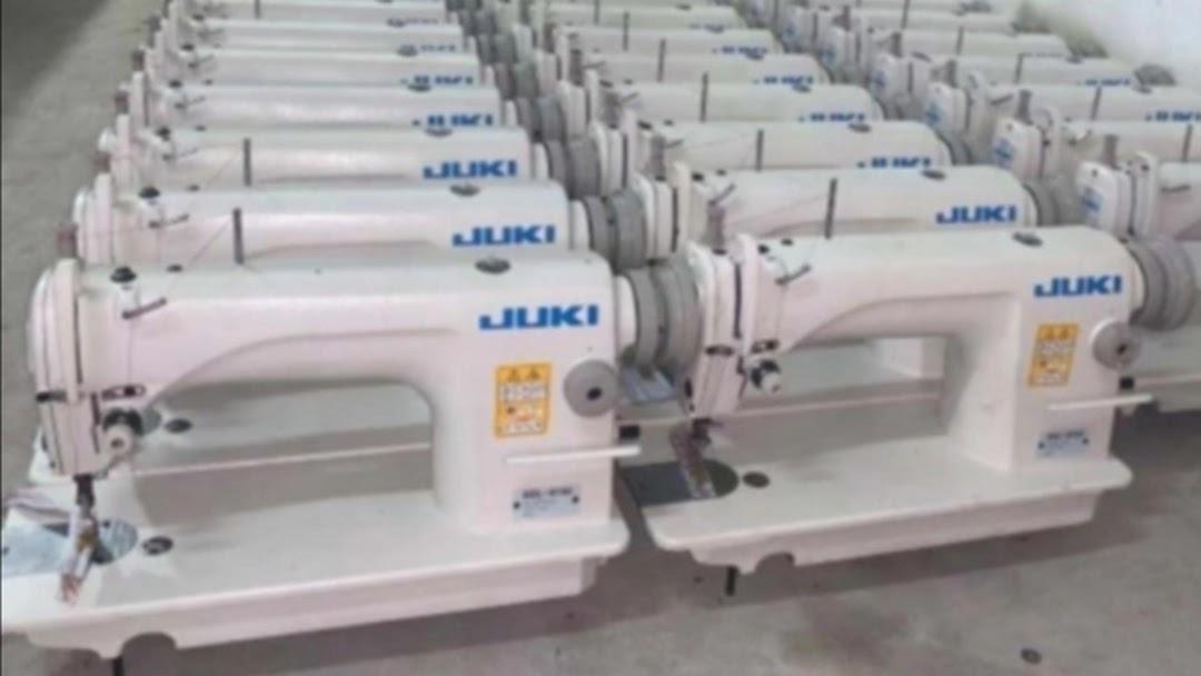 Sewing Machines Supply And Repair Sewing Machine Repair Service In Nairobi