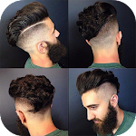 Men Hairstyles 1.2 Apk