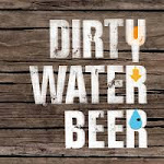Logo for Dirty Water Beer