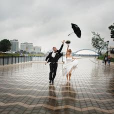 Wedding photographer Artem Khizhnyakov (photoart). Photo of 30.06.2017
