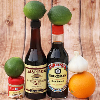 Easy Steak Marinade Recipe for Grilling!.