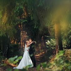 Wedding photographer Aleksandr Lobach (LOBACH). Photo of 21.04.2018
