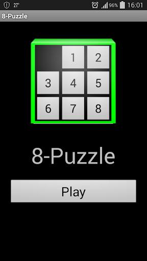 8 puzzle 3