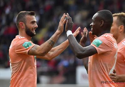 ? Anderlecht bat son voisin du RWDM en match de préparation grâce à un nouveau