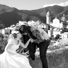 Wedding photographer Alessandro Montuori (fotolella). Photo of 31.10.2016