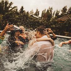 Wedding photographer Viktor Kovalev (victorkryak). Photo of 16.08.2018