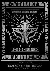 Legend - S - Baptism XX -