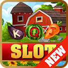 SLOT FARM STYLE - CASINO KINGDOM icon