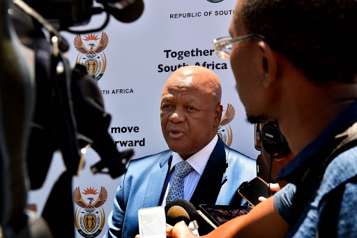 Eskom losses not due to independent power producers: Jeff Radebe