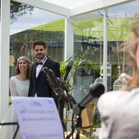 Fotógrafo de bodas Joseba Bazterretxea (onafotografia). Foto del 10.09.2018