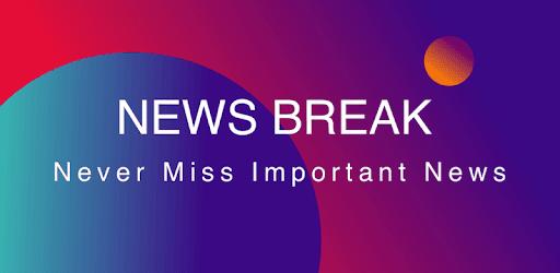 News Break: Local & Breaking for PC