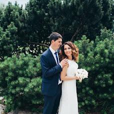 Wedding photographer Sergey Golyshkin (golyshkin). Photo of 20.08.2016