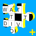 Jigsaw Crossword + icon