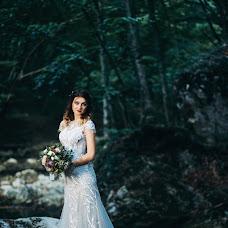 Wedding photographer Mikhail Lemes (lemes). Photo of 27.09.2017
