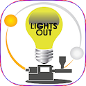Lights Out Puzzle icon