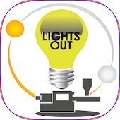 Lights Out Puzzle