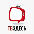 тв здесь - онлайн ТВ apk