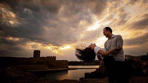 Wedding photographer Leonardo Scarriglia (leonardoscarrig). Photo of 18.07.2019