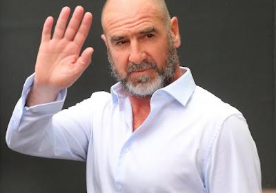 Eric Cantona répond sans détour quand on lui demande qui il préfère voir champion entre City et Liverpool